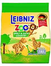 Leibniz Zoo Country Biscuit, 100g
