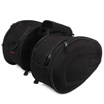 Amazon.com: Bolsas de equipaje para motocicleta ...
