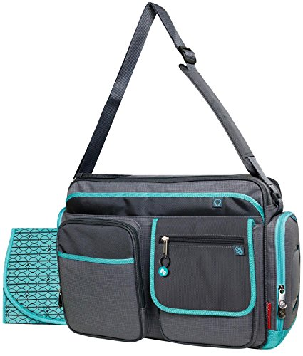 Fisher Price Organizer Diaper Bag