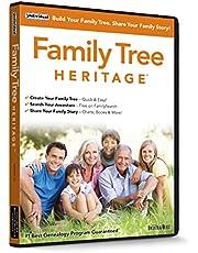Family Tree Heritage