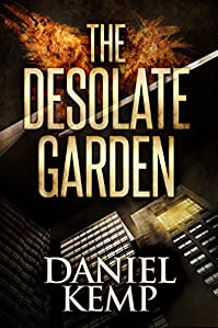The Desolate Garden by Daniel Kemp ebook deal