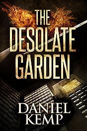 The Desolate Garden (Heirs And Descendants Book 1)