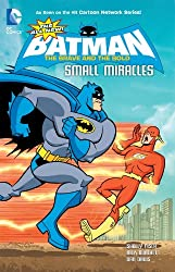 All New Batman: The Brave and the Bold: Small Miracles TP (Batman: The Brave & the Bold)