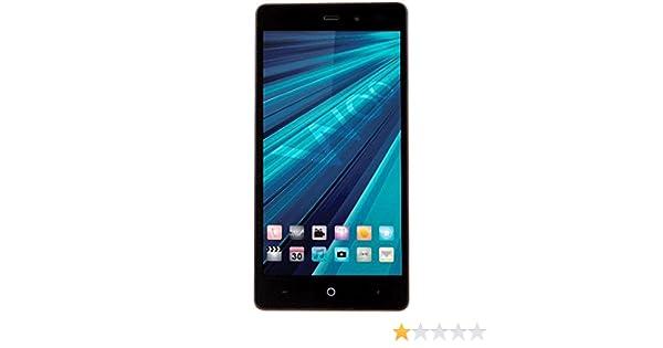 Woo - Telefono movil Smartphone casiopea 3 Negro 5