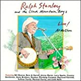 Ralph Stanley Live at McClure