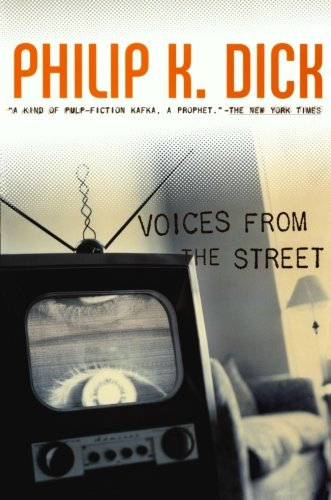 Read Online Voices From the Street pdf epub
