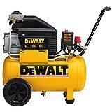 DEWALT D55166 6 gallon Horizontal Portable Electric Air Compressor