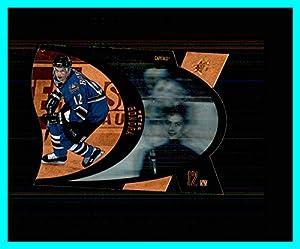 1997-98 SPx BRONZE #50 Peter Bondra WASHINGTON CAPITALS