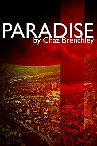book cover of Paradise