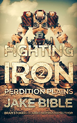 book cover of Perdition Plains