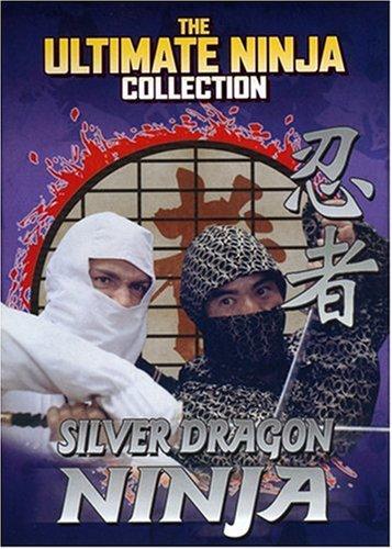 Silver Dragon Ninja [USA] [DVD]: Amazon.es: Ultimate Ninja ...
