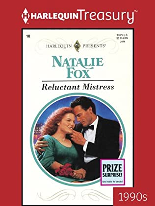 book cover of Reluctant Mistress
