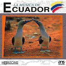 La Musica De Ecuador