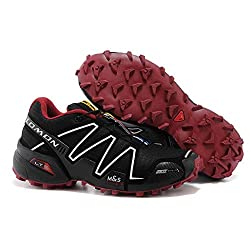 Salomon 2016 Original Top Quality Speedcross 3 Cs Men Shoes
