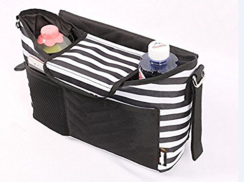 Add On Cup Holder For Stroller - 3