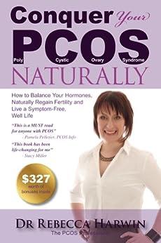 Conquer Your PCOS Naturally Symptom Free ebook