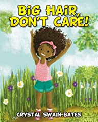 Lola has really really REALLY big hair, much bigger than the other kids at her school, but that doesn't stop her from telling anyone who will listen just how much she LOVES her hair! It´s not always easy being a kid. Designed to boost self-es...