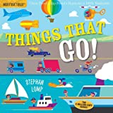 img - for Indestructibles: Things That Go! book / textbook / text book