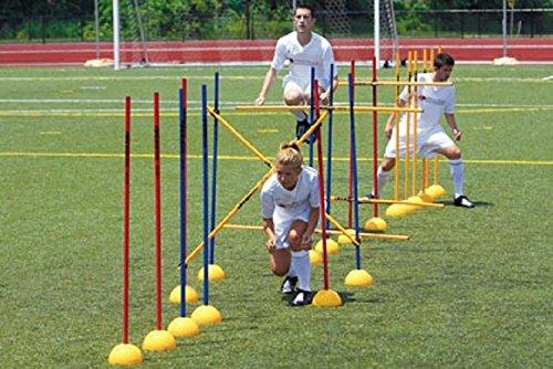 Kwik Goal Universal Coaching Stick Performance Pack