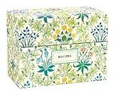 img - for Victoria & Albert Museum William Morris Recipe Box book / textbook / text book