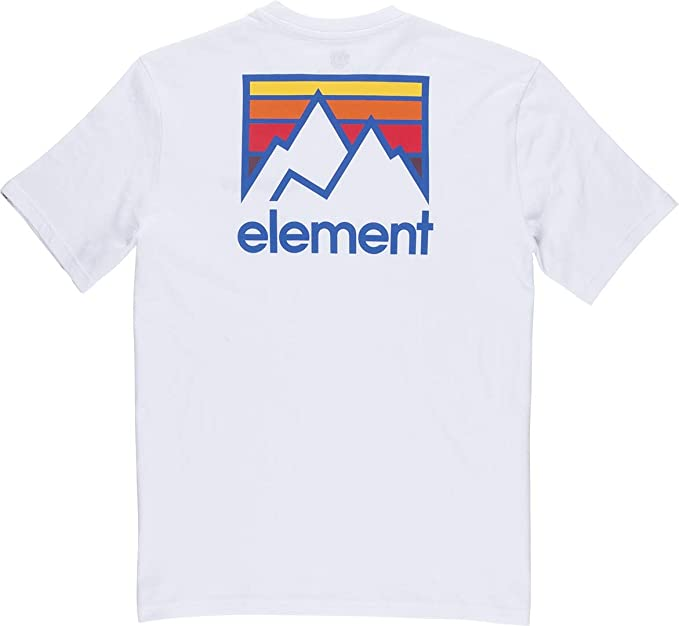 Element Joint Short Sleeve T-Shirt Large