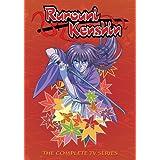 Rurouni Kenshin: The Complete TV Series
