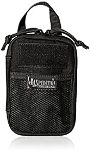Maxpedition Mini Pocket Organizer (Black)