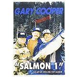 Salmon, Vol. 1: The Art of Trolling