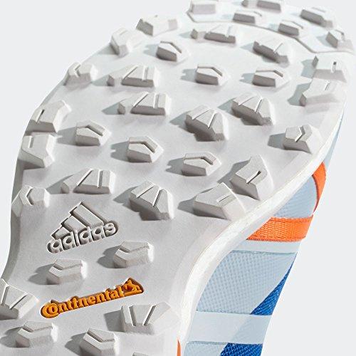 Azul Running para adidas Griuno Belazu Zapatillas Terrex Naranj Hombre 000 de Trail Agravic pxxX6Yw8q