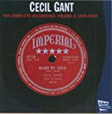 Complete 1948-50 6 by Cecil Gant (2007-07-31)