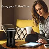 Coffee Grinder, One-Touch Electric Coffee