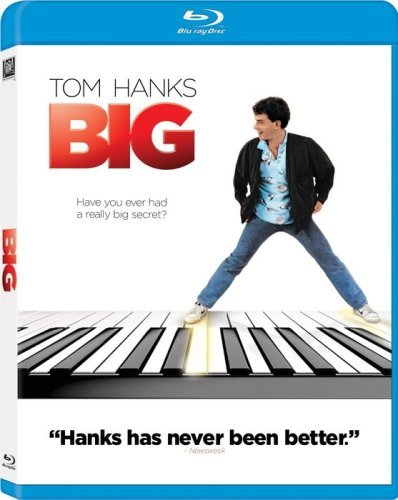 Blu-ray : Big (Extended Edition) (Extended Edition, , Dubbed, Dolby, AC-3)