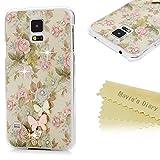 Mavis's Diary S5 Case, Galaxy S5 Case 3D Handmade