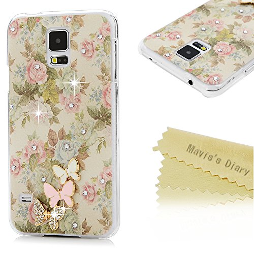 Transparent Rubber Case for Samsung Galaxy S5 i9600 G900 (Clear) - 7