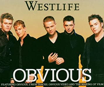 Westlife obvious [hq] music video download free! By deangelo.