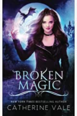 Broken Magic (Worlds of Magic) (Volume 1) Paperback