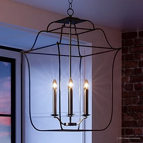 Luxury Colonial Chandelier
