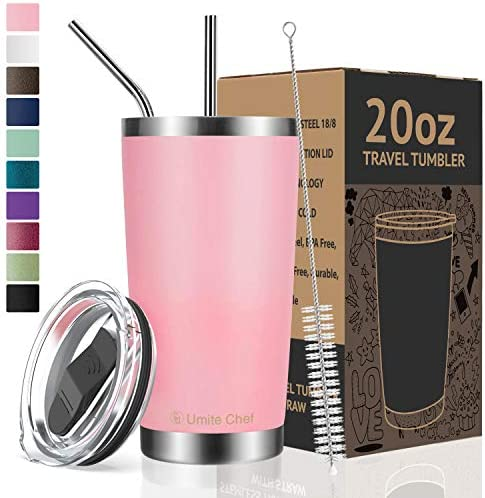 Umite Chef Stainless Insulated Beverage product image