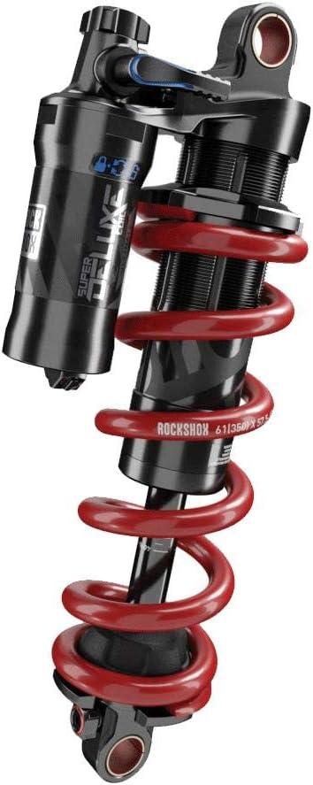 Debon Air Hinterbaudämpfer Dämpfer 230 x 65 SRAM Rock Shox Super Deluxe Select