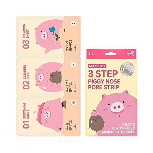 Mefactory 3Step Piggy Strip count product image