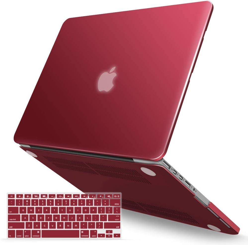 funda y teclado MacBook Pro 13 2015 2014 2013 A1502 A1425