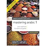 (Mastering Arabic) By Jane Wightwick (Author) audioCD on (Apr , 2007)