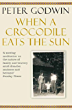 When A Crocodile Eats the Sun