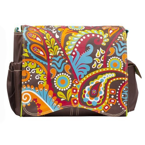 Kalencom Jazz Collection, Jungle Paisley ()