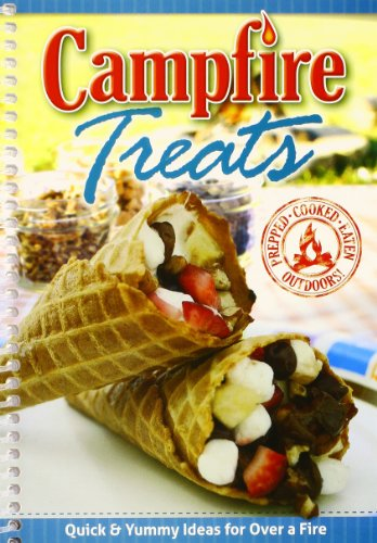 Campfire Treats - On What Take To Camping Trip