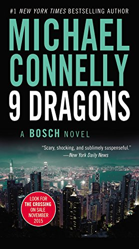 Nine Dragons (Nine Dragons (A Harry Bosch Novel))