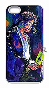 Iphone 5,5S case, Michael Jackson Case Cover for Iphone 5,5S,Michael Jackson cell phone Case for Iphone 5,5S mikci925J9517 at miici.
