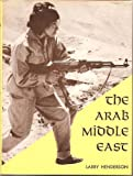 The Arab Middle East, Larry Henderson, 0840770022
