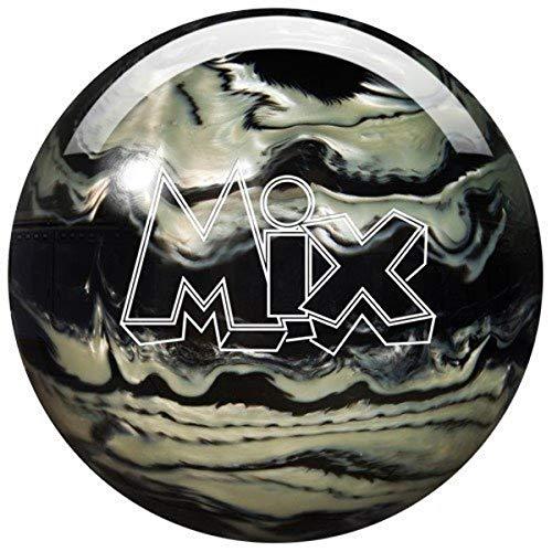 Storm-Mix-Urethane-Bowling-Ball-BlackWhite-14-lb