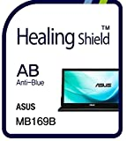 Healingshield Screen Protector Eye Protection Anti UV Blue Ray Film for Asus Laptop MB169B